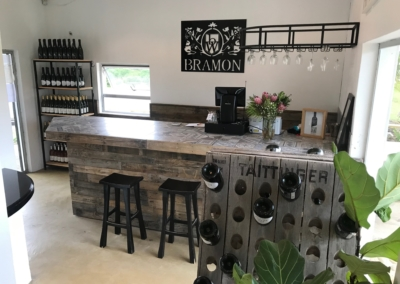 Bramon Wine Tasting Room