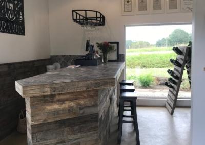 Bramon Wine Tasting Room