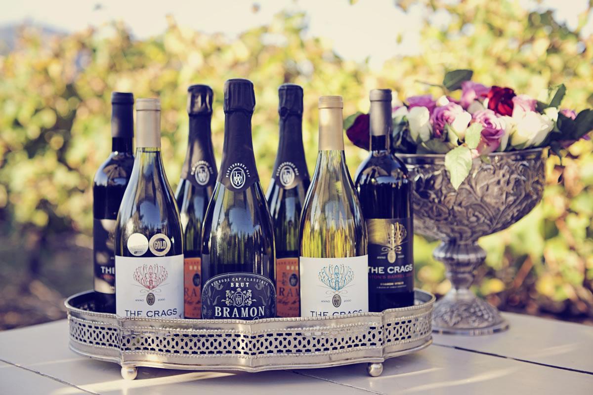 bramon-gallery-Bramon range wines